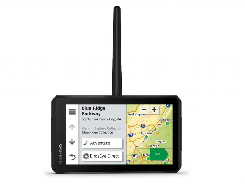 """Garmin ienāk bezceļa autosporta tirgū ar jaunajām """"off-road"""" navigācijas iekārtām"""