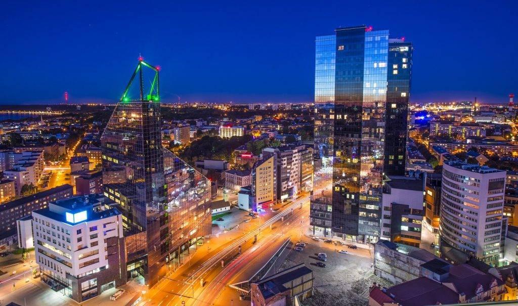 Huawei 5G tehnologijas Igaunija