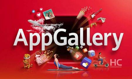 Huawei AppGallery 530 milj lietotāju
