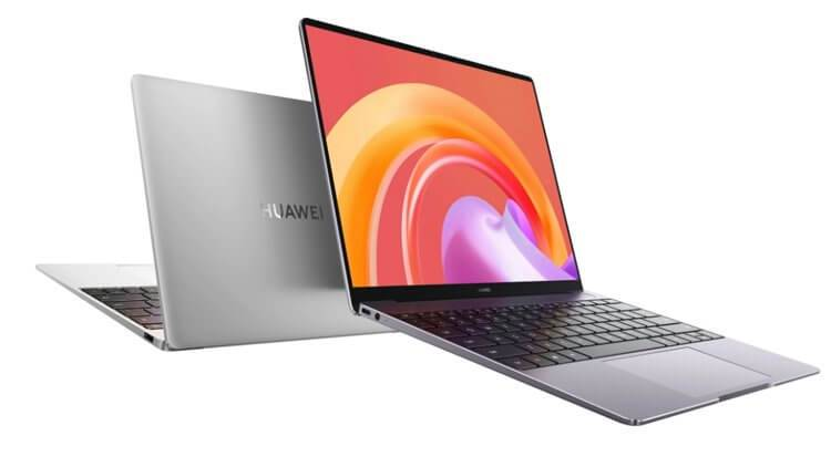 Huawei MateBook 13 un MateBook 14