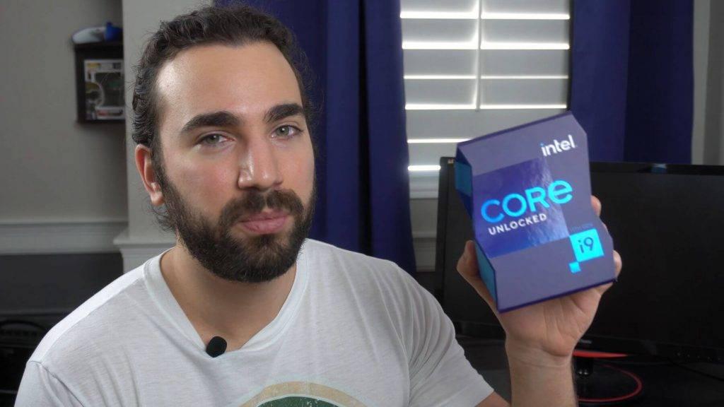 Intel-Core-i9-11900K-Unboxing