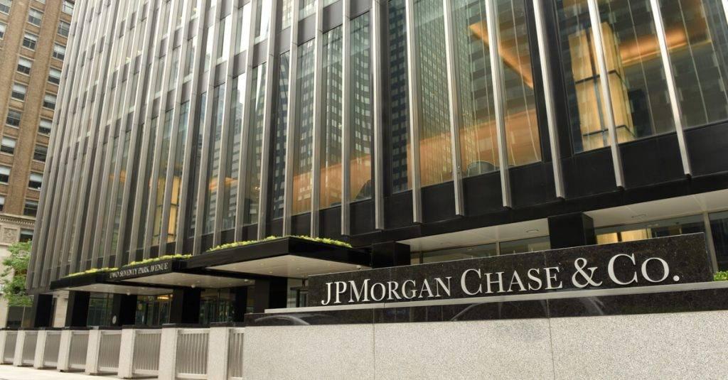 JPMorgan bitkoins investiciju portfelis