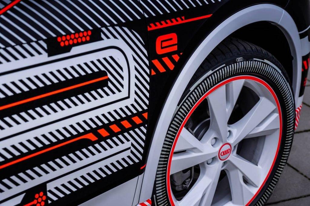 Jauna e-mobilitates dimensija Audi Q4 e-tron (1)