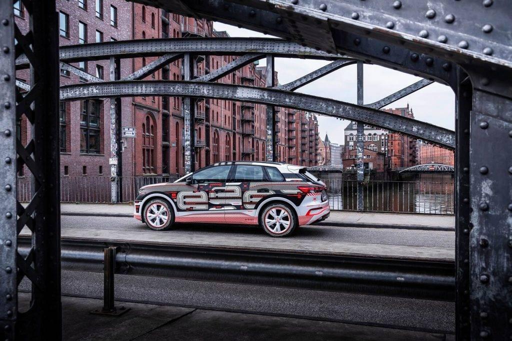 Jauna e-mobilitates dimensija Audi Q4 e-tron 11 (1)
