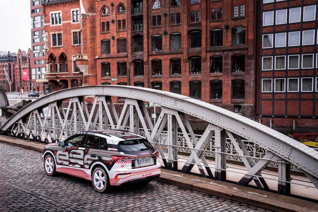 Jauna e-mobilitates dimensija Audi Q4 e-tron 9 (1)