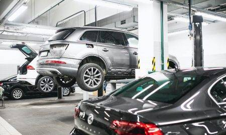 Kā saglabāt automašīnas vērtību pat pēc ceļu satiksmes negadījuma?