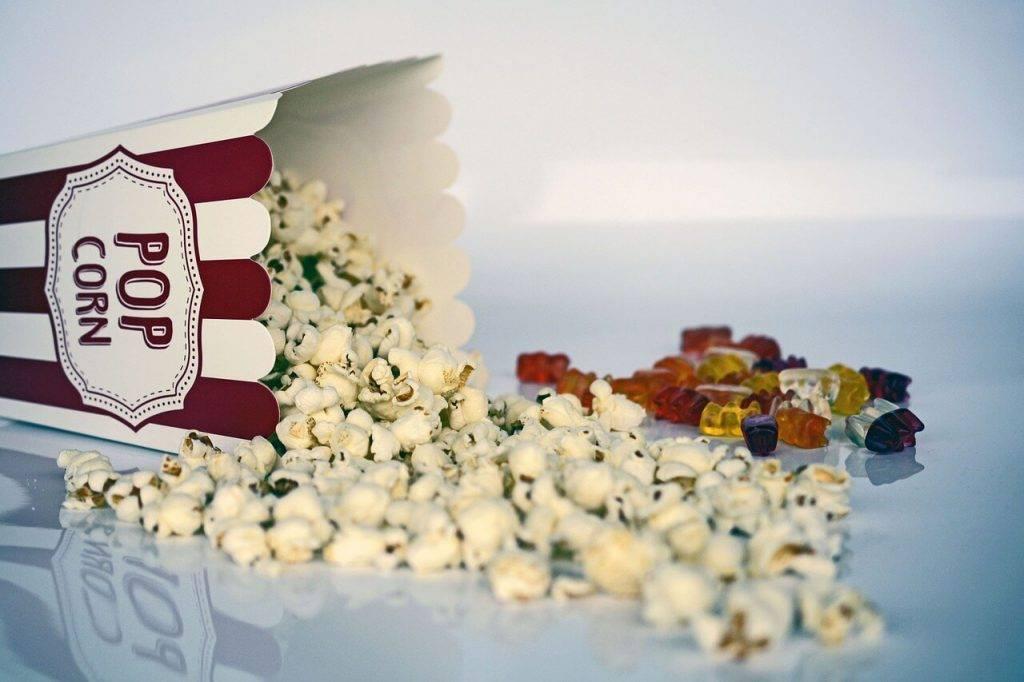 Kino 2021