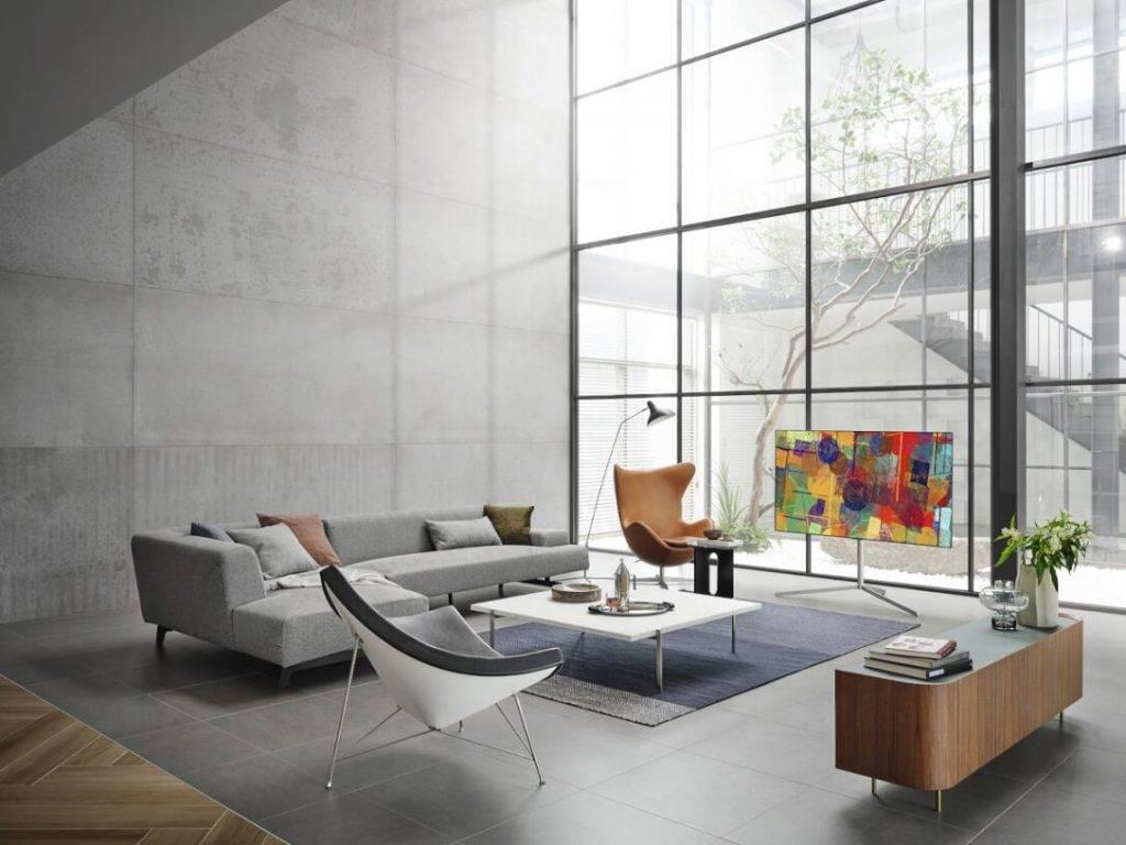 LG stiprinās nozares dominanci ar jauno OLED evo tehnoloģiju Latvijā