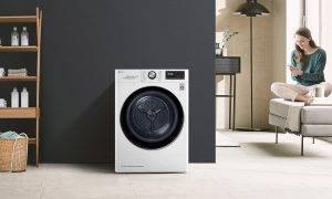 Astoņi smieklīgākie mīti par veļas žāvētājiem. Kādi tie ir?