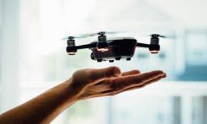LMT Dronu centra apmācību programmu ir pabeiguši jau vairāk nekā 100 piloti