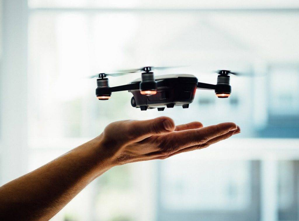 LMT Dronu centrs