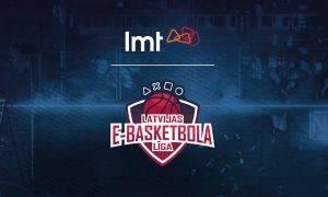 LMT iesaistās e-basketbola attīstībā