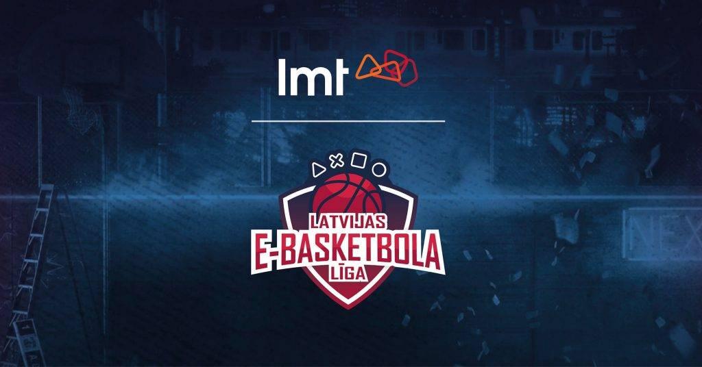 LMT e-basketbols