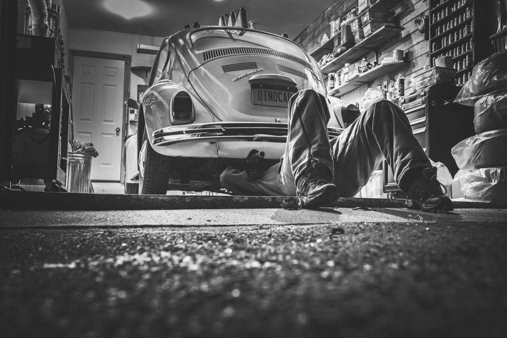 Lietota auto garantija