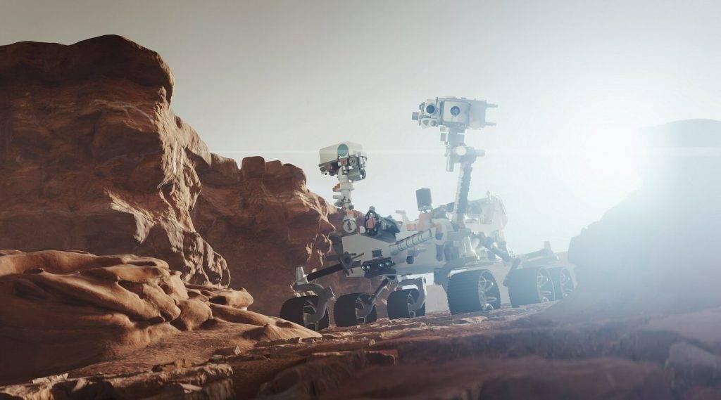 Marsa izpete