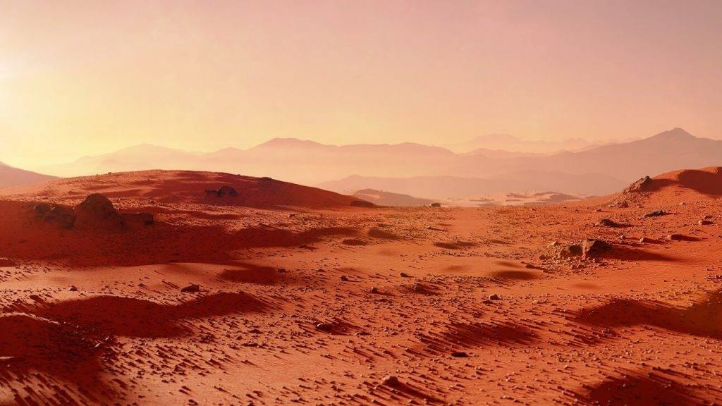 Marss 2021