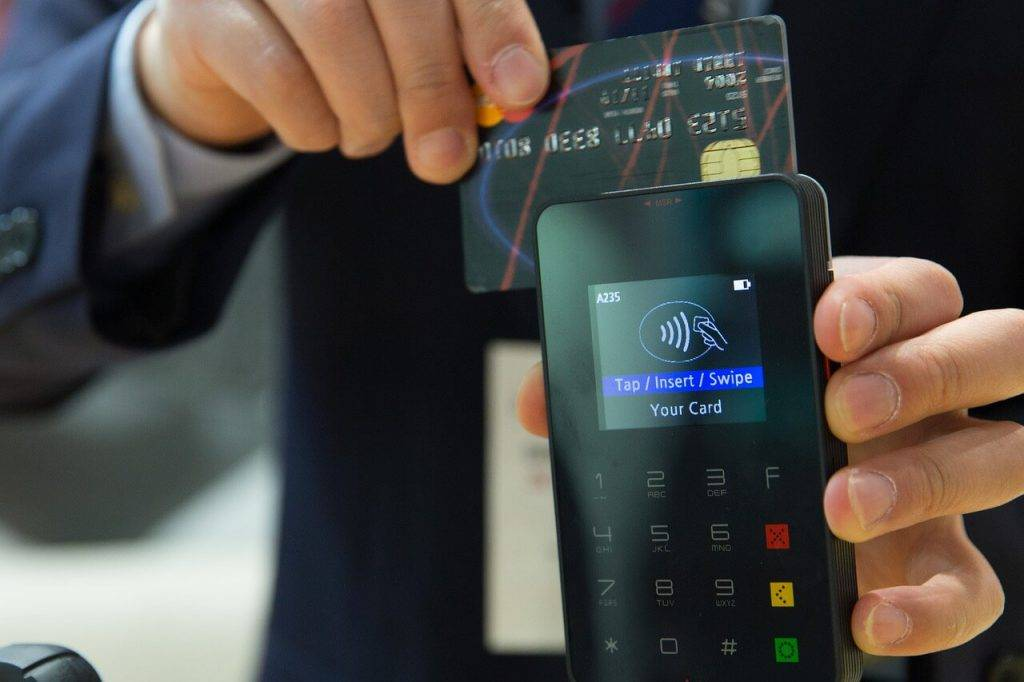 Mastercard kriptovalutas