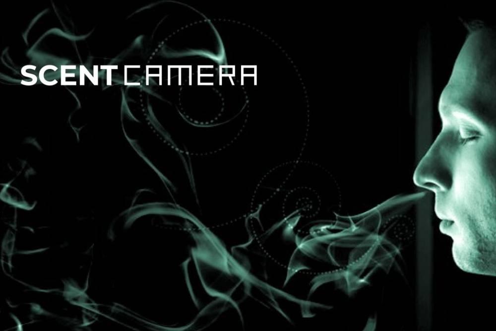 Latvijā radīta pasaulē pirmā mobilā smaržu kamera