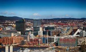 Norvēģijas centrālā banka par bitkoinu