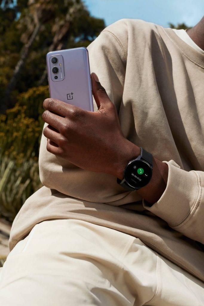 OnePlus prezentē OnePlus 9 sērijas flagmaņu viedtālruņus un pirmo OnePlus viedpulksteni