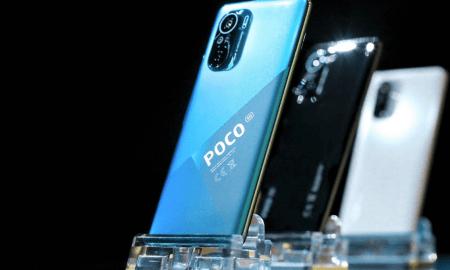 POCO laidis klajā divus jaunus tālruņa modeļus POCO F3 un POCO X3 Pro