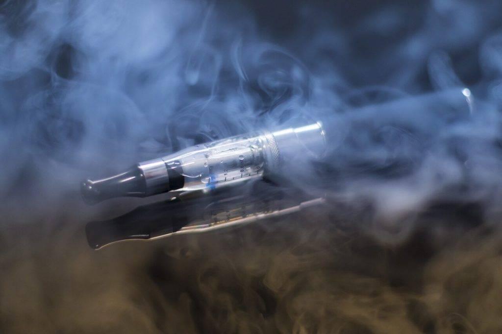 Petijums par ecigaretem