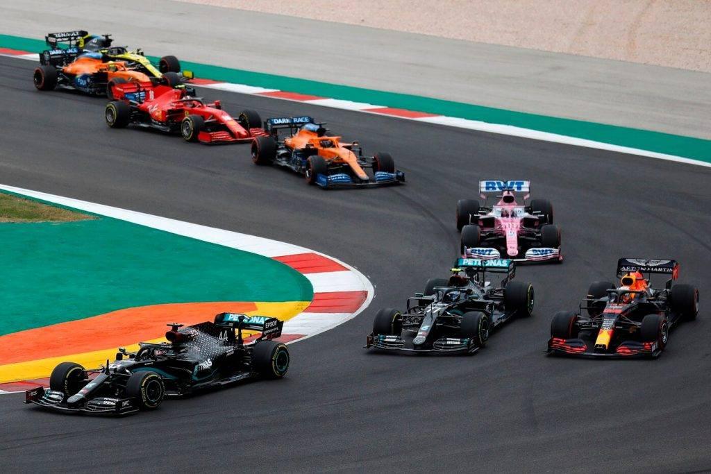 Jau 28.martā sākas jaunā Formula 1 sezona