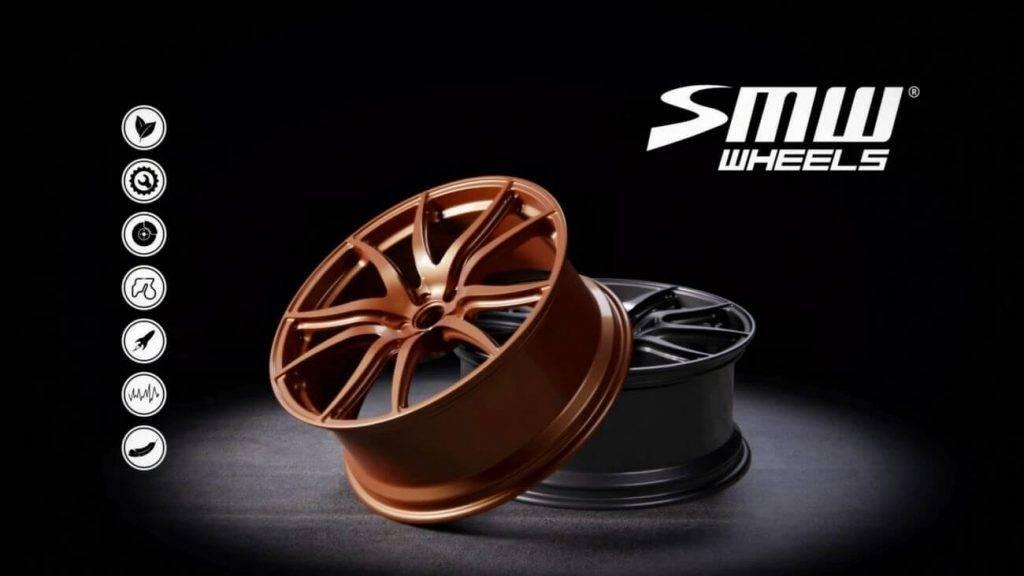 SMW Weels
