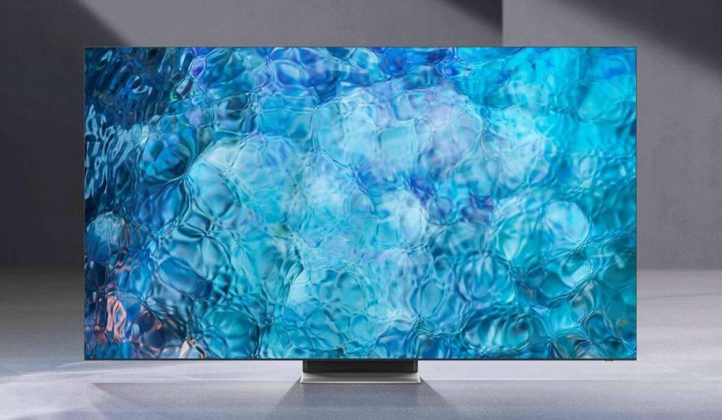 Samsung 2021.gada TV kategorijas jaunumi - MICRO LED un Samsung Neo QLED, viedie monitori un projektors