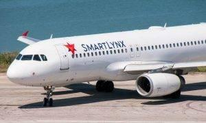 """SmartLynx Airlines: """"Mūsu pasažieru veselība un drošība ir pirmajā vietā"""""""