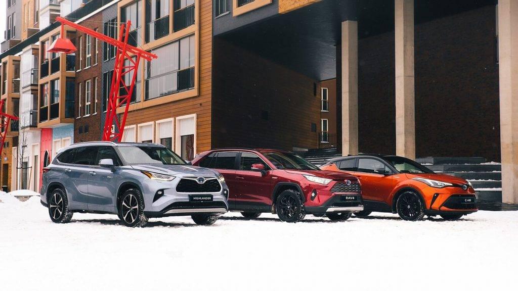 Katra otrā Baltijā pārdotā Toyota ir elektrisks hibdrībauto