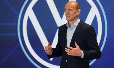 Volkswagen izziņo plānus līdz 2030. gadam kļūt par tehnoloģiju uzņēmumu