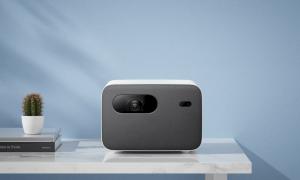 Xiaomi Mi Smart projektors