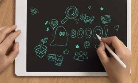 Planšete bērniem Xiaomi Mijia Blackboard