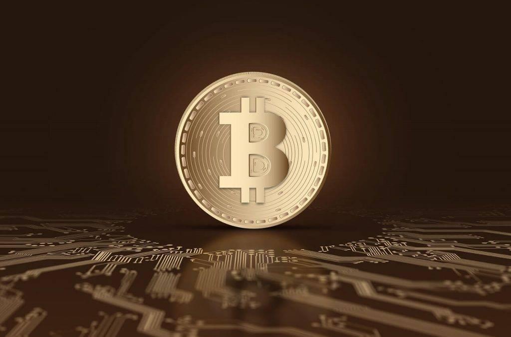 Bitkoina tirdzniecība marts 2021