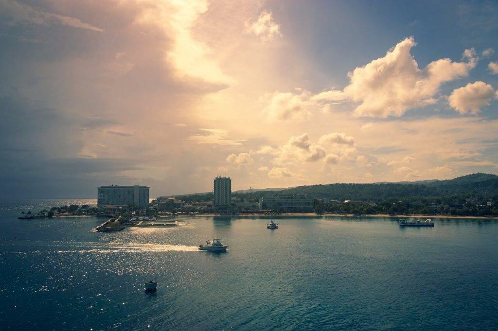 Jamaika un kriptovalūta