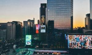 OKEX pamet Dienvidkoreju