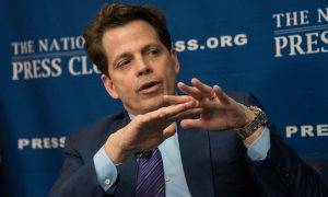 Anthony Scaramucci par Ethereum