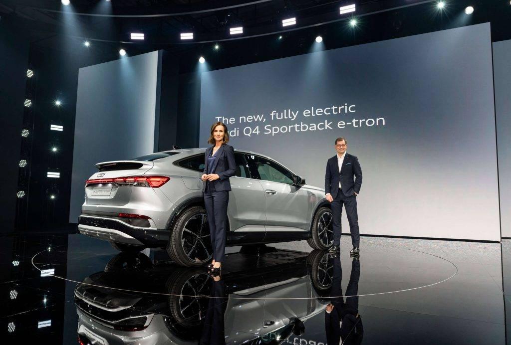 Audi Q4 e-tron un Q4 Sportback e-tron – 1 (1)