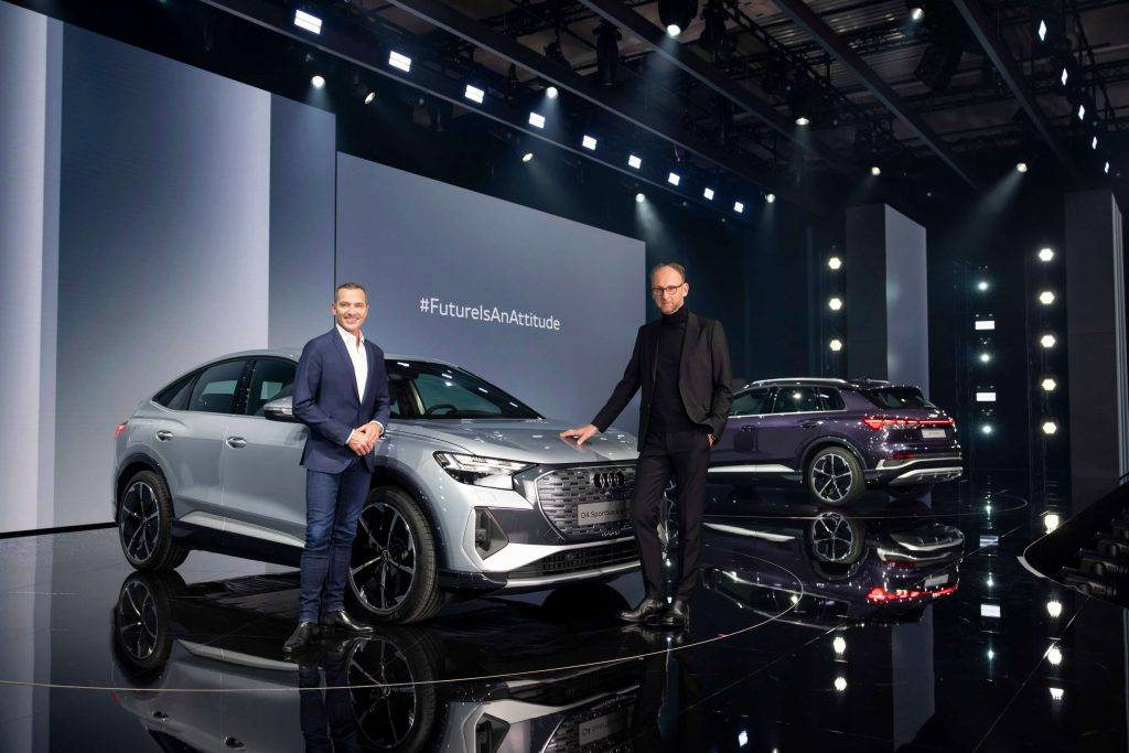 Audi Q4 e-tron un Q4 Sportback e-tron – 2 (1)
