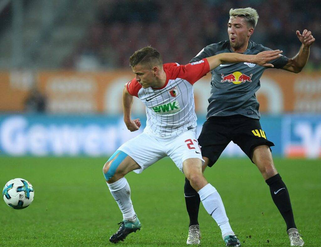 Bundesligas speles 2021