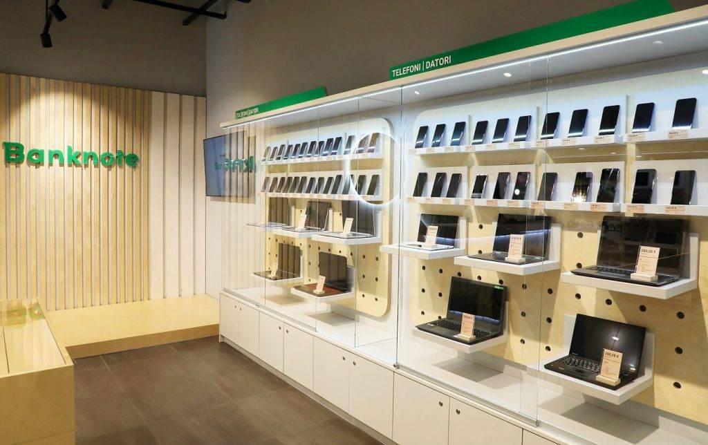 DelfinGroup ar jauna koncepta filiālēm aicinās cilvēkus domāt zaļāk
