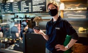 Ir noteikti Bolt Food Restorānu balvas