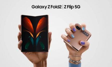Samsung atklāj salokāmo viedtālruņu izmēģinājuma programmu