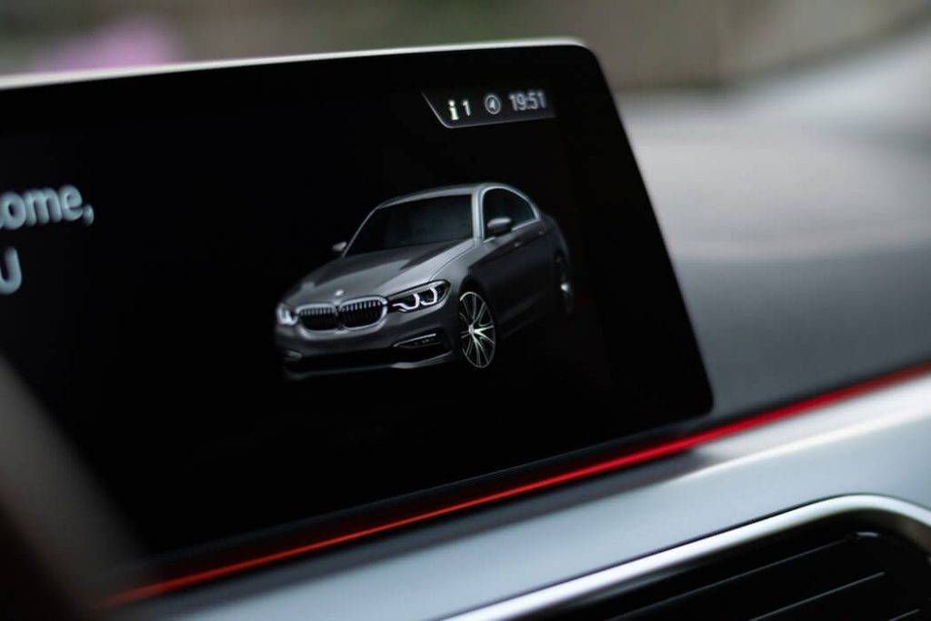 Huawei auto tehnoloģijas