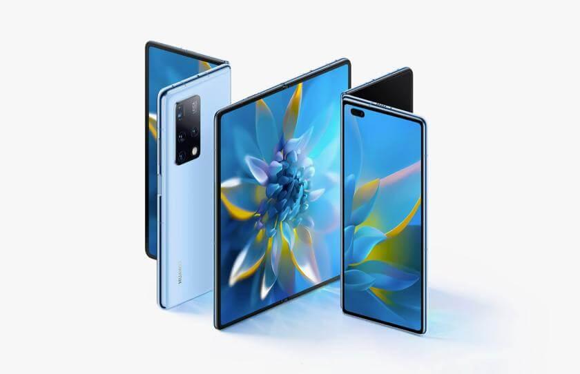Huawei jaunumi