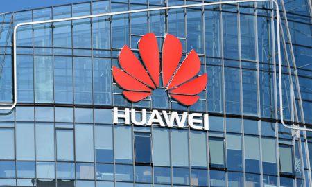 Huawei informē par pirmā ceturkšņa biznesa rezultātiem