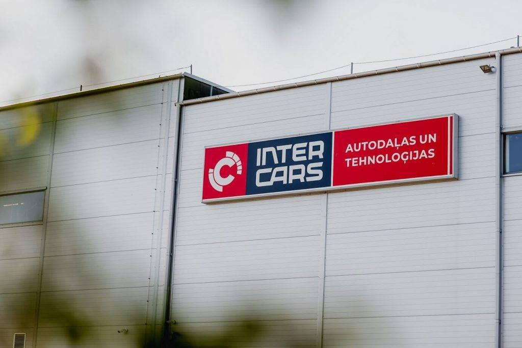 Auto rezerves daļu tirgotājs Inter Cars Latvija turpina audzēt apgrozījumu