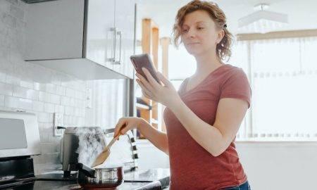 Kabatas izmēra palīgi virtuvē: kā viegli pagatavot restorāna cienīgu maltīti