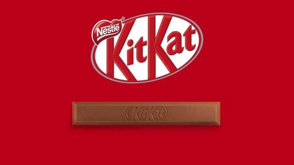 KitKat ogleklneitrals